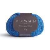 Rowan Selects Norwegian Wool Colour | 11 Daphne