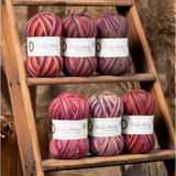 WYS Signature 4 Ply Knitting Yarns, 100g Balls   Zandra Rhodes   Various Colours