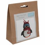 Trimits | Make Your Own Felt Decorations | Penguin