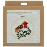 Trimits Punch Needle Kit | Robin