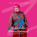 WYS and Zandra Rhodes - Make A Statement Pattern Book