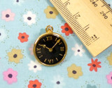 Pocket Watch Buttons - 18 mm in Size, Main image