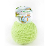 Adriafil Carezza Angora Knitting Yarn, 25g Balls | Various Colours - 2nd Main Image