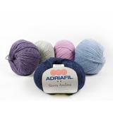 Adriafil Sierra Andina Alpaca Knitting Yarn | Various Shades - Main Image