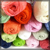 Patons 100% Cotton 4 Ply - Main Image