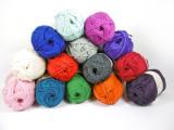 Rowan Pure Wool Worsted - Group Hug - main image