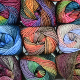 King Cole Riot Chunky Knitting Yarn, 100g Balls | Various Colours - Main Image