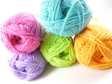 Peter Pan Merino Baby DK Yarn, 50g | Various Colours - Main image