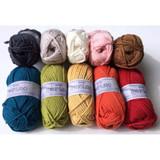 Wendy Merino Wool Chunky Knitting Yarn 50g Balls | Various Colours - Main Image