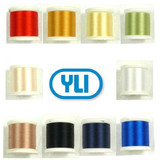 YLI Silk Thread #100 - 200m per spool -Main Image