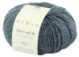 Rowan Alpaca Soft DK - Main image