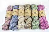 The Croft - 100% Shetland Tweed Aran   WYS - Main image