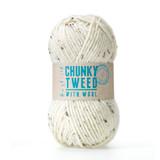 Sirdar Hayfield Chunky Tweed Knitting Yarn in 100g Balls | Various Shades - Main Image