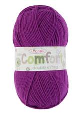 King Cole Baby Comfort DK Knitting Yarn, 100g Balls | Main image