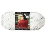 King Cole Chunky Tweed Knitting Yarn, 100g Balls | 1080 Jura