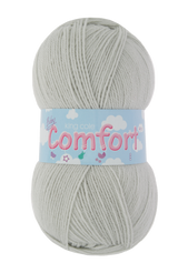 King Cole Comfort 4 Ply Knitting Yarn, 100g Balls | Various Colours
