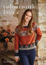 Colourwork Knits by Dee Hardwick | Rowan Books