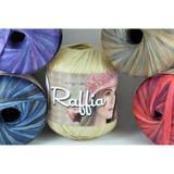 King Cole Raffia Knitting Yarn | Various Shades - Main Image