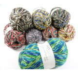 WYS Signature 4 Ply Knitting Yarn, 100g | Country Bird ranges | Various Colours