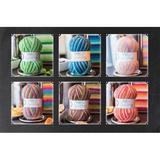 WYS Signature 4 Ply Sock Knitting Yarn | The Cocktail Range
