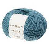 Rowan Softyak DK Knitting Yarn, 50g Balls | Various Shades - Main Image