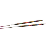 KnitPro Symphonie Inter-changeable Wooden Tips | Standard length | 3 mm - 15 mm  - Main Image