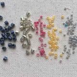 Trimits | E Beads |  8g Pack | Various Colours