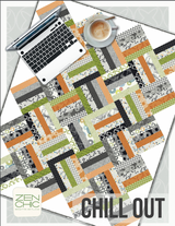 Chill Out | Zen Chic | Moda Fabrics | Free Downloadable Pattern