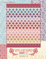 Spellbound   Urban Chiks   Moda Fabrics   Free Downloadable Pattern