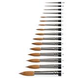 Winsor & Newton Series 7 Watercolour Brushes | Various Sizes - Main Image