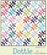 Dottie | Moda Fabrics | Free Downloadable Pattern