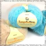 Sirdar Temptation Chunky Mohair Knitting Yarn | Balls