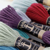 Anchor Tapestry Wool in 10 m Skeins | Colours 8100 to 8199