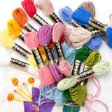 Anchor Tapestry Wool in 10 m Skeins   Colours 8500 to 8599