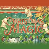 Graphic 45   Paper Packs   Christmas Magic Collection   Various Sizes