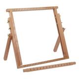 Milward Extendable Weaving Loom | 40 cm - 61 cm - Main Image