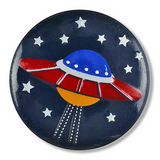 Dill Buttons | UFO Button | 15mm
