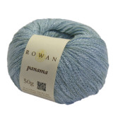Rowan Panama 4 Ply Knitting Yarn   Various Shades (D)