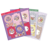 Hunkydory   Window Cards   Mice to Meet You