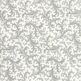 Porcelain | 3 Sisters | Moda Fabrics | Silver 44194-21