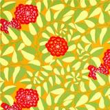 Gold | Vine | Kaffe Fassett | Mez Gmbh Fabrics - Main Image