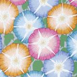Pastel   Glory    Kaffe Fassett   Mez Gmbh Fabrics - Main Image