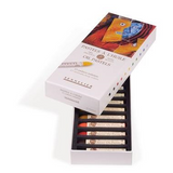 Sennelier Oil Pastels, Set of 6 Discovery Colours