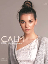 Calm by Kim Hargreaves | 12 designs
