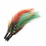 Assorted Bright Feathers | Long Plumes | Trimits | CB303X