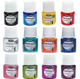 Pebeo Porcelaine 150 Glossy Porcelaine Paint | 45ml | Various Colours - Main