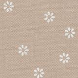 Murano Lugana Fleur Evenweave   32ct   Zweigart   Colour 7399 Beige Flower