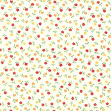 Old Fashioned Calicos | Barbara Brackman | Moda Fabrics | 8204-21 | Remnant 2.2m - Main image