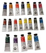 Daler Rowney Designers Gouache, 15 ml Tubes | Various shades - Main