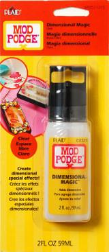 Mod Podge | Dimensional Magic | 2oz